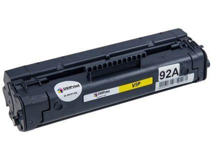 Toner DDPrint Zamiennik hp 92A C4092A do HP LaserJet 1100 1100a 3200 3K VIP