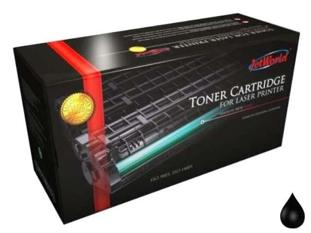 Zgodny Toner C-EXV33 do Canon iR2520 iR2525 iR2530 Black 14.6k JetWorld
