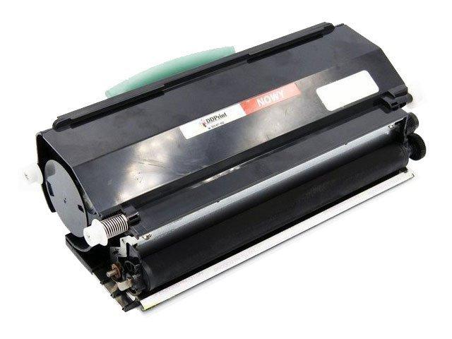 Zgodny z E260 toner do Lexmark E260 E360 E460 E462 3,5k Nowy DD-Print