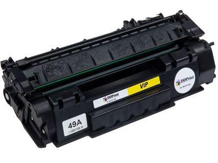 Zgodny z Q5949A 49A Toner do HP Laser Jet 1160 1320 1320n 1320nw 3390 3392 3k VIP DD-Print