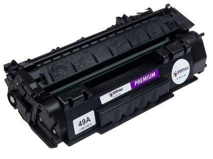 Zgodny z Q5949A toner 49A do HP LaserJet 1160 1320 1320n 1320nw 3390 3392 3K Premium DD-Print