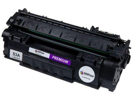 Zgodny z Q7553A toner 53A do HP LaserJet P2014 P2015 M2727 MFP 3K Premium DD-Print DD-H53AP