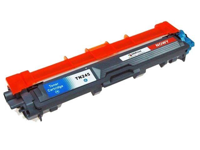Zgodny z TN245C toner do Brother DCP-9015 9020 Nowy 2,2k DD-Print