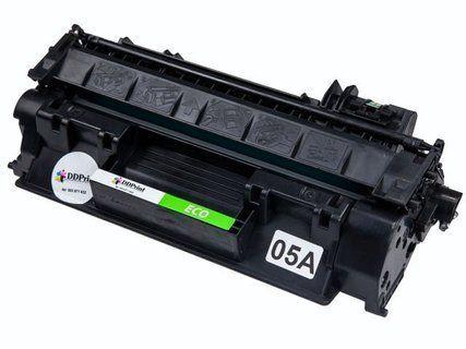 Zgodny z hp 05A CE505A toner do HP LaserJet P2035 P2035n P2055 P2055d 3K Eco DD-Print