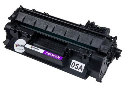 Zgodny z hp 05A CE505A toner do HP LaserJet P2035 P2035n P2055 P2055d P2055dn 3K Premium DD-Print