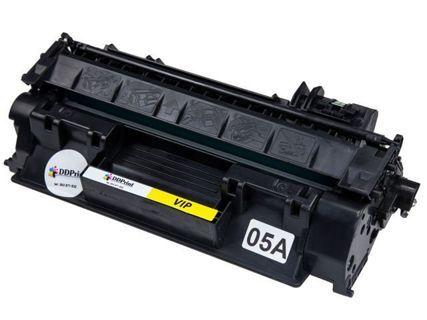 Zgodny z hp 05a CE505A toner do HP LaserJet P2035 P2035n P2055 3K VIP DD-Print