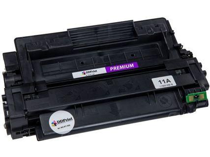 Zgodny z hp Q6511A toner 11A do HP LaserJet 2430 2430t 2430tn 2420 2420n 2420dn / 6000 stron Premium DD-Print 11ADP