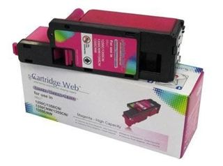 Toner Cartridge Web Magenta DELL 1660 zamiennik 59311128