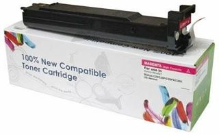 Toner Cartridge Web Magenta Minolta Bizhub C30P zamiennik A06V354