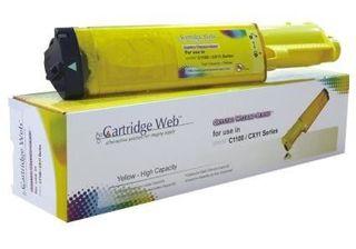 Toner Cartridge Web Yellow EPSON C1100 zamiennik C13S050187