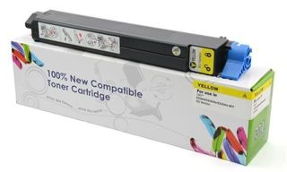 Toner Cartridge Web Yellow OKI ES3640,ES3640E,ES3640E MFP  zamiennik 42918925