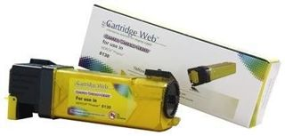 Toner Cartridge Web Yellow Xerox 6130 zamiennik 106R01284