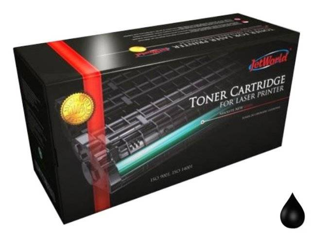 Toner JetWorld JW-LMX710R zamiennik 62D2H0E do Lexmark 25k Black