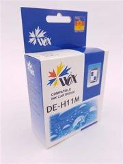 Tusz Wox Magenta HP 11 zamiennik C4837AE