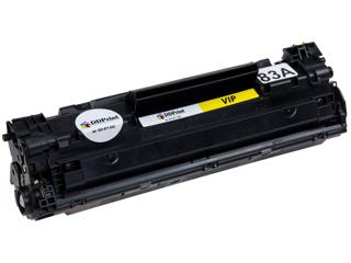 Zgodny z CF283A hp 83A Toner do HP LaserJet M125nw M127fn M127fw M201dw M201n M225dn 2,5k VIP DD-Print