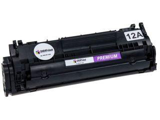 Zgodny z Q2612A toner do HP 1010 1012 1015 1018 1020 2k Premium DD-Print
