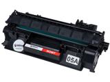 Zgodny z CE505A toner 05A do HP P2035 P2055 / 2300 str. Nowy DD-Print